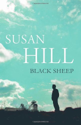 Susan Hill: Black Sheep