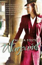 Alicia Foster: Warpaint