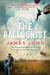 James Long: The Balloonist