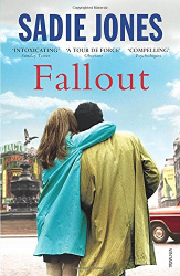 Sadie Jones: Fallout