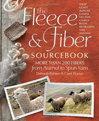 Deborah Robson & Carol Ekarius: Fleece and Fiber Sourcebook