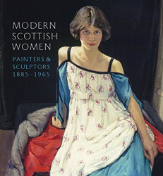 Alice Strang : Modern Scottish Women: Painters and Sculptors 1885-1965