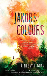 Lindsay Hawdon: Jakob's Colours