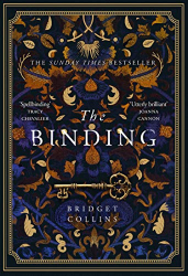 Bridget Collins: The Binding