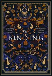 Bridget Collins: The Binding