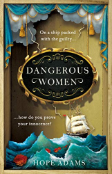 Hope Adams: Dangerous Women