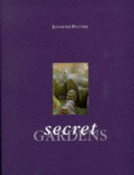 Jennifer Potter: Secret Gardens