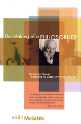 McGinn: The Making of a Philosopher