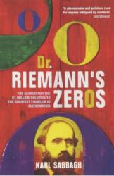 Karl Sabbagh: Dr Riemann's Zeros