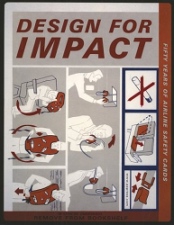 Eric Ericson: Design for Impact: Fifty Years of Airline Safety Cards