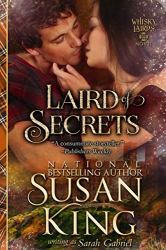 Susan King: Laird of Secrets (The Whisky Lairds, Book 2)