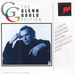 Bach JS - Variations Goldberg (version 1981): Glenn Gould
