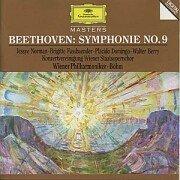 Beethoven : Symphonie n°9 en ré mineur Opus 125: Karl Böhm - Philharmonique de Vienne - Jessye norman - Brigitte Fassbaender - Placido Domingo - Walter Berry