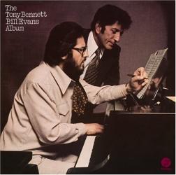 : The Tony Bennett/Bill Evans Album