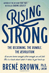 Brené Brown: Rising Strong