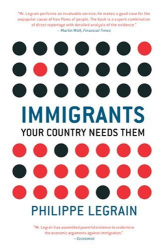 Philippe Legrain: Immigrants: Your Country Needs Them