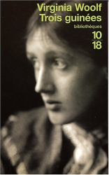 Virginia Woolf: Trois guinées