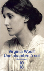Virginia Woolf: Une chambre à soi