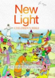 : Bible New Light Bible - New International Reader's Version Children's Edition