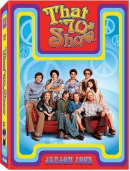 : That '70s Show: Season 4