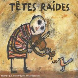 Les Têtes Raides -