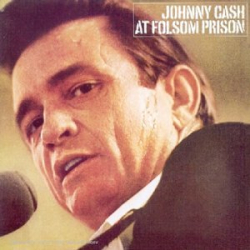 Jonhny Cash - Folsom Prison Blues
