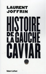 Laurent Joffrin: Histoire de la gauche caviar