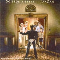 Scissor Sisters -
