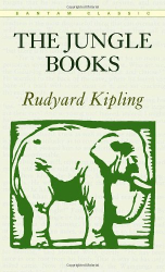 Rudyard Kipling: The Jungle Books