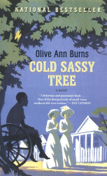 Olive Ann Burns: Cold Sassy Tree
