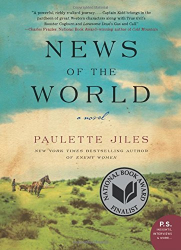 Paulette Jiles: News of the World