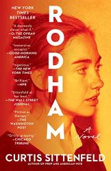 Sittenfeld, Curtis: Rodham: A Novel