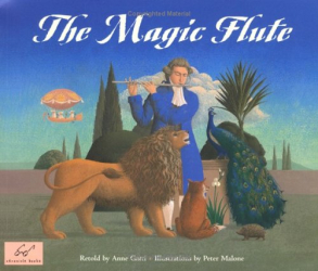 : The Magic Flute