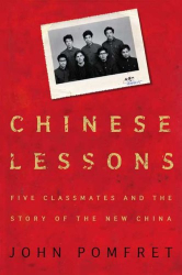 John Pomfret: Chinese Lessons
