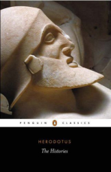 Herodotus: The Histories (Penguin Classics)