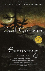 Gail Godwin: Evensong (Ballantine Reader's Circle)