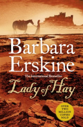 Barbara Erskine: Lady of Hay