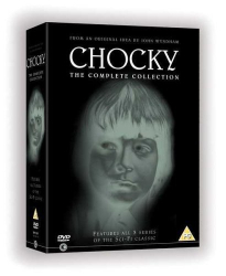 : Chocky - the Complete Collection