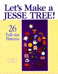 Darcy James: Let's Make a Jesse Tree