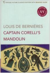 Louis De Bernieres: Captain Corelli's Mandolin