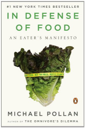 Michael Pollan: In Defense of Food