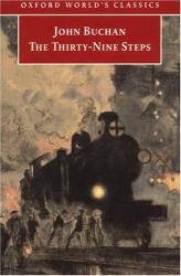 John Buchan: The Thirty-Nine Steps (Oxford World's Classics)
