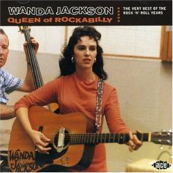 WANDA JACKSON - PARTY!