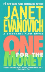 Janet Evanovich: One for the Money