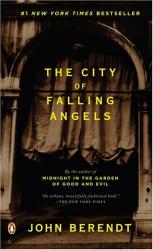 John Berendt: The City of Falling Angels