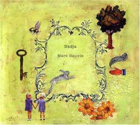 Marc Gauvin: Nadja