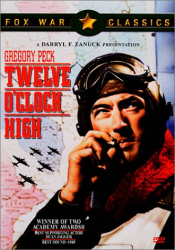 : Twelve O'Clock High