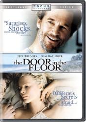 Todd Williams: The Door in the Floor