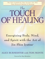 Alice Burmeister: The Touch Of Healing