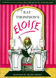 Kay Thompson: Eloise